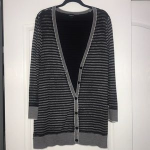 Excellent Condition Size 3x Long Sweater